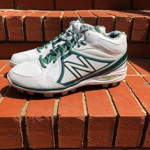 New Balance Shoes - New Balance Baseball Cleats Rev Lite Molded